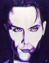Peter Murphy-Light Pours out of me
